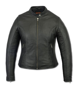 Women's Stylish Lightweight Jacket DS843
