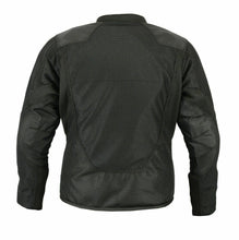Load image into Gallery viewer, Women's Motorcycle Sporty Breathable Mesh Jacket DS860