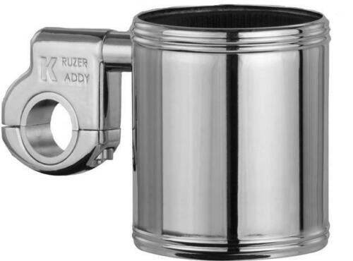 Kruzer Kaddy Chrome Cup Holder #200