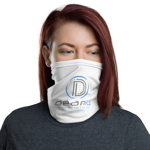 Deanin Neck Gaiter (Mask, it's a mask)