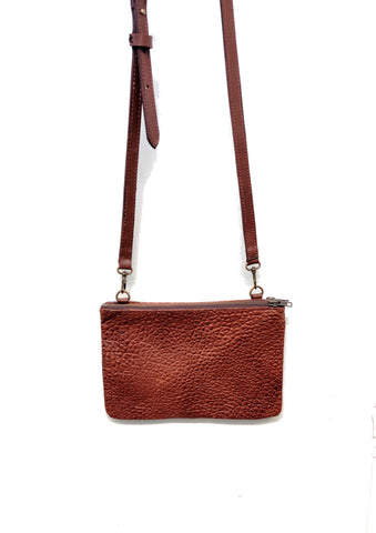 3745 cross body Cinnamon