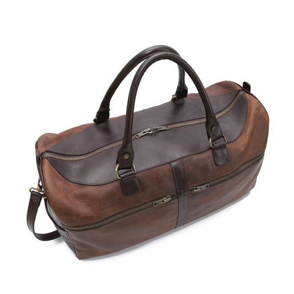 5514 Duffel in American Buffalo - Bison