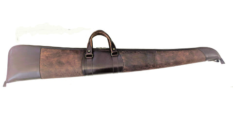 900 Shotgun Case - Authentic, Heirloom American Buffalo (Bison)