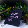 Magic Awaits You Book of Shadows