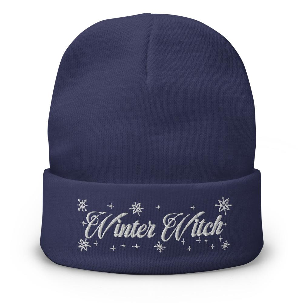 Winter Witch Beanie