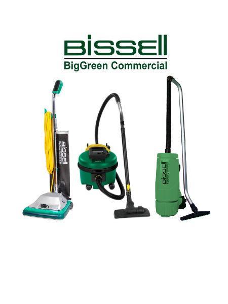 Vacuum Cleaners | Commercial Vacuums