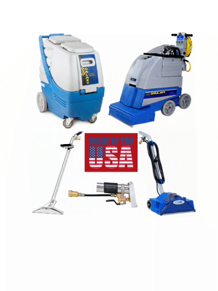 Commercial Carpet Cleaner Steam Cleaning Machines