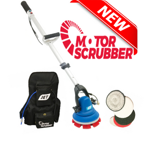 MotorScrubber® | Brushes | Pads | Accessories | Parts