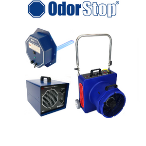 Ozone Generators | Portable Units & HVAC UV