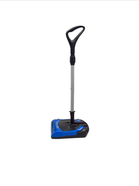 SPEEDY SWEEP® Cordless Floor & Rug Sweeper