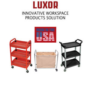 Utility Carts | Automotive Carts | Laundry Carts