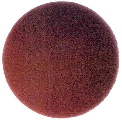 15 inch Red Pad | Polishing Buffing Pads - 5 Pack