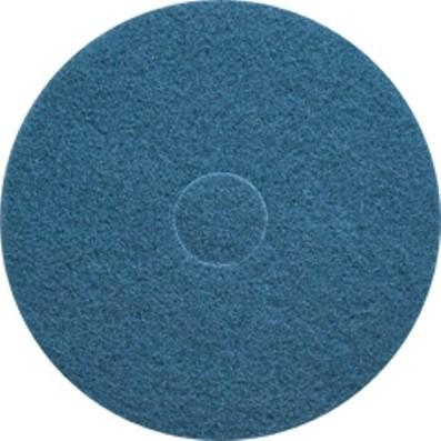"19"" Blue Pad 