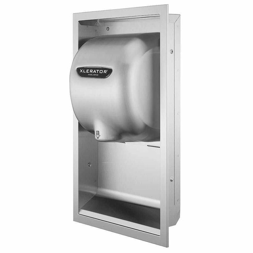 XLERATOR® 40502 Hand Dryer Recess Kit ADA-Compliant