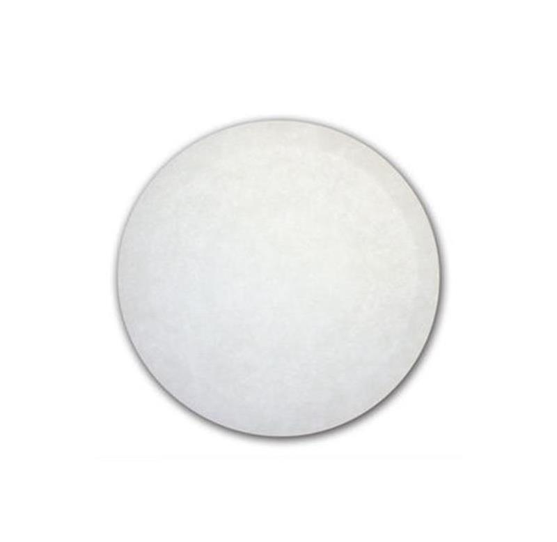 6 5 Quot White Polish Pads Floor Cleaning Polishing Pad