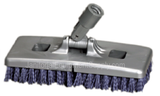 "9"" Multi Purpose Floor Scrubber with Nylon Grit Bristles 
