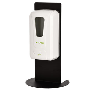 ALPINE 430-STA-01 Table Top Automatic Hand Sanitizer Dispenser