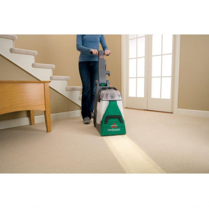 Bissell 174 Bg10 Biggreen Commercial Carpet Cleaner Extractor