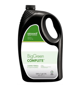 BISSELL® 31B6 BigGreen Complete Cleaning Formula 128oz 1 Gallon