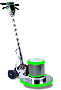 BISSELL® 17 inch BigGreen Commercial Floor Machine Dual Speed