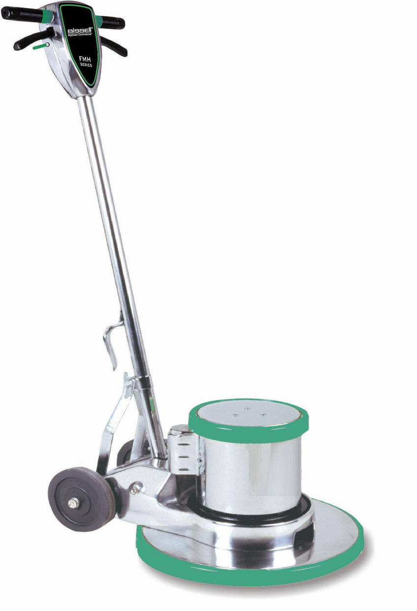 BISSELL® 15 inch BigGreen Commercial FMH Floor Machine