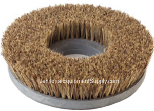 BISSELL® Lo-Boy 17 inch Brown Union Mix Brush