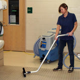 EDIC 2700RC Restroom Cleaning Machine System