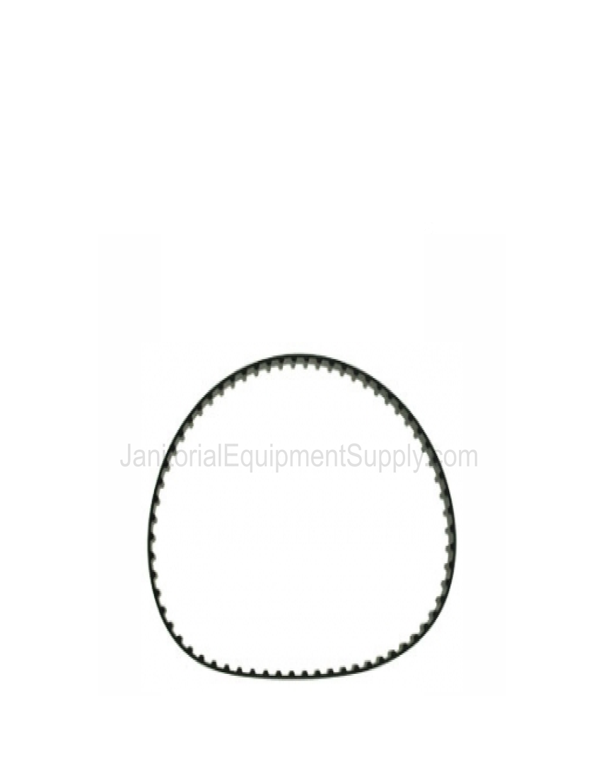 BISSELL® 2037771 | Replacement Belt BGUPRO14T - BGUPRO18T Belt Replacement