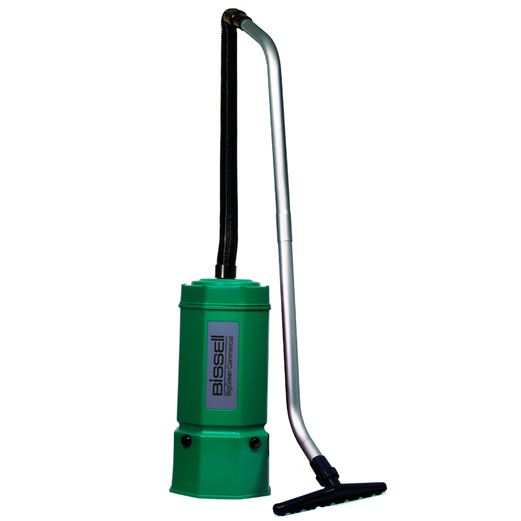 Bissell Bg1001 Backpack Vacuum Cleaner 10 Quart Janitorial Wiring Diagram Equipment Supply