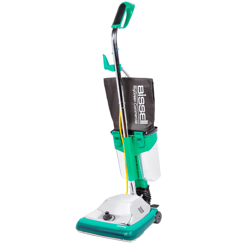 "BISSELL® BG101DC ProCup 12"" Bagless Commercial Vacuum"