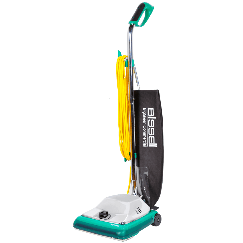 "BISSELL® DayClean 12"" Quiet Commercial Vacuum"