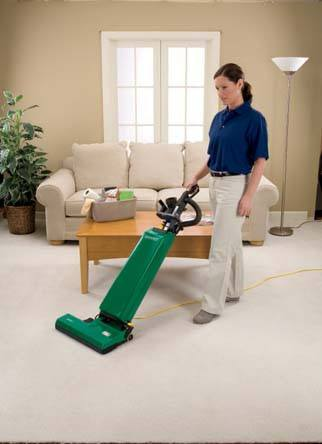 BISSELL® BGUPRO14T Commercial Vacuum with Attachments