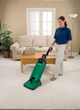 BISSELL® BGUPRO12T Upright Vacuum with Attachments