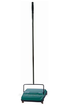 BISSELL® BG22 Commercial Manual Floor Sweeper 6.5 inch