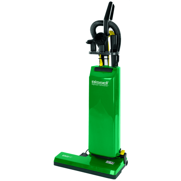 Bissell 174 Bgupro18t Vacuum Cleaner With Attachments