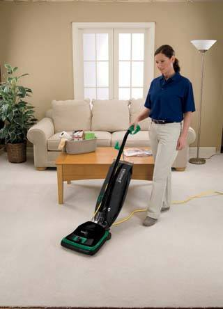 BISSELL® BG100 ProTough 12 inch Commercial Vacuum
