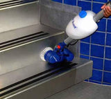 CaddyClean® Cordless Scrubbing and Polishing Machine