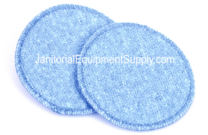 "CaddyClean® Microfiber 4"" Polishing Pads 10pk"