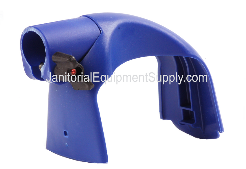 CaddyClean® Clamp Holder for Motor Unit