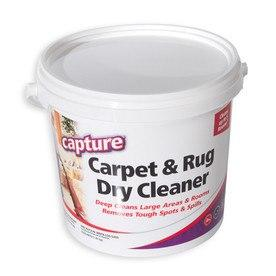CAPTURE® Carpet Cleaner Powder