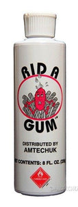 RID-A-GUM® Chewing Gum Remover