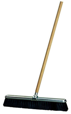 24 inch Medium Duty Push Broom