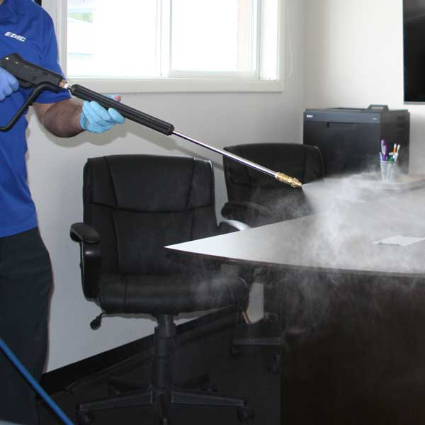 EDIC 500M Surface Disinfecting Cleaning System