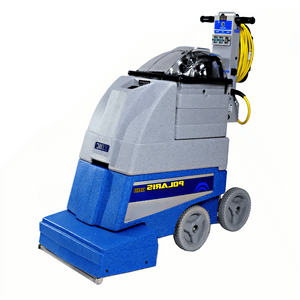 EDIC® 801PS Polaris 8 Gallon Self Contained Carpet Cleaning Machine