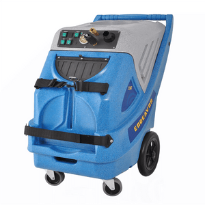 EDIC® 9000i Endeavor Commercial Tile & Carpet Steam Extraction Machine