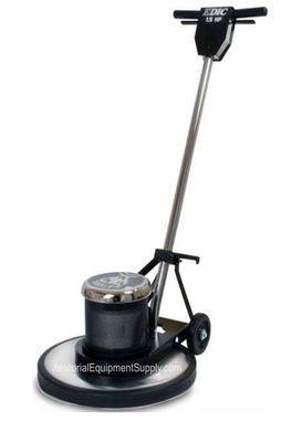 EDIC® 17DS3-SS | Saturn 17 inch Dual Speed Floor Machine