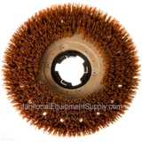 EDIC® 17 inch Floor Machine 500 Grit Scrub Brush