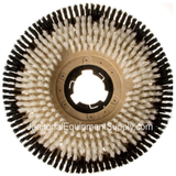 EDIC® 17 inch Floor Machine Nylon Shampoo Brush