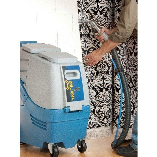 EDIC® Galaxy Pro 17 Gallon Commercial Carpet Cleaning Machine