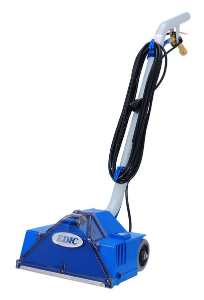 Edic 1204ach Powermate 2500 Rpm High Speed Carpet Cleaning